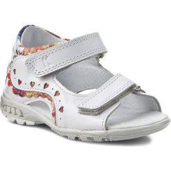 Sandały dziewczęce: Sandały KORNECKI – 03968 Biały/S