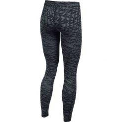 Spodnie damskie: Under Armour Legginsy damskie Favorite Legging czarne r. XS (1300181 001)