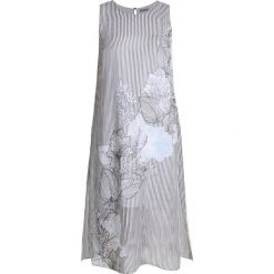 Vince Camuto Plus Długa sukienka rich black. Czarne długie sukienki Vince Camuto Plus, z materiału, z długim rękawem. Za 529,00 zł.