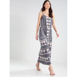 Długie sukienki: Derhy Długa sukienka blue