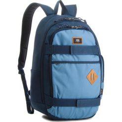 Plecak VANS - Transient III S VN0A2WNXPDZ  Copen Blue. Niebieskie plecaki męskie marki Vans, z materiału, sportowe. W wyprzedaży za 179,00 zł.