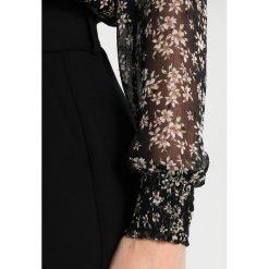 Bluzki asymetryczne: Aaiko FIAN Bluzka black