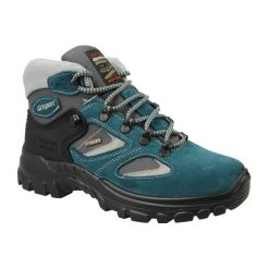 Grisport Octane 13320S8G 37 Niebieskie. Niebieskie buty trekkingowe damskie Grisport. W wyprzedaży za 249,99 zł.