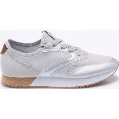 Big Star - Buty. Szare buty sportowe damskie BIG STAR, z gumy. W wyprzedaży za 99,90 zł.