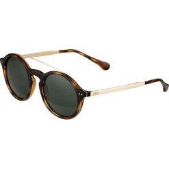 Polo Ralph Lauren Okulary przeciwsłoneczne brown. Brązowe okulary przeciwsłoneczne damskie aviatory Polo Ralph Lauren. Za 559,00 zł.