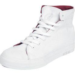 Buty sportowe męskie: RED by EMP Walk The Line Buty sportowe biały