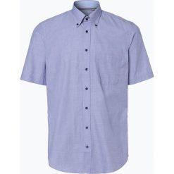 Andrew James Sailing - Koszula męska, niebieski. Niebieskie koszule męskie Andrew James Sailing, m, z bawełny. Za 129,95 zł.