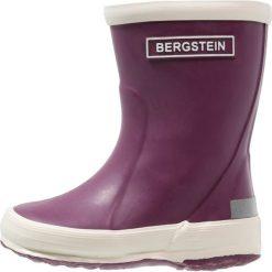 Bergstein RAINBOOT Kalosze purple. Fioletowe buty zimowe damskie Bergstein, z kauczuku. Za 129,00 zł.