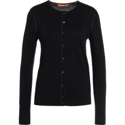 Kardigany damskie: BOSS CASUAL IHAVANA Kardigan black