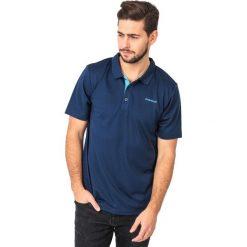 MARTES Koszulka męska Solo Medieval Blue/blue Mist r. L. Białe koszulki sportowe męskie marki Adidas, l, z jersey, do piłki nożnej. Za 36,72 zł.