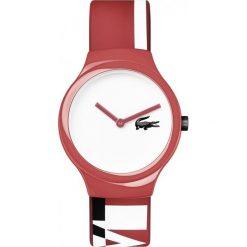 Zegarki męskie: Zegarek unisex Lacoste Goa 2020130