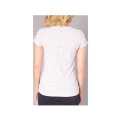 T-shirty z krótkim rękawem Bench  BLWG001980. Szare t-shirty damskie Bench, l. Za 90,30 zł.