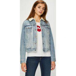 Odzież damska: Levi's - Kurtka jeansowa