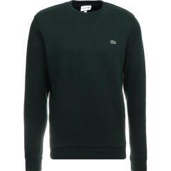 Lacoste Bluza sinople. Zielone bluzy męskie Lacoste, m, z bawełny. Za 439,00 zł.