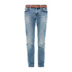 S.Oliver Jeansy Męskie 32/32 Niebieski. Niebieskie jeansy męskie marki Oakley, na lato, z bawełny, eleganckie. Za 259,00 zł.