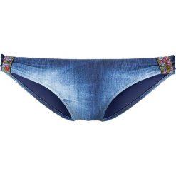 Bez Kategorii: Desigual LISA Dół od bikini navy