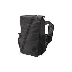 Plecaki Reebok Sport  Plecak Enhanced Women's Active. Czarne plecaki damskie Reebok Sport, sportowe. Za 179,00 zł.
