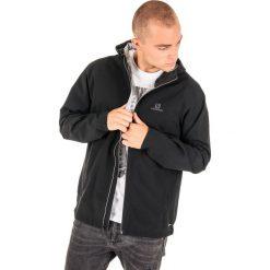 Odzież sportowa męska: Salomon Kurtka męska La Cote Flex 2.5L Black r. XXL (394252)