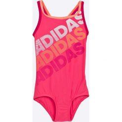 Odzież dziewczęca: adidas Performance – Strój kąpielowy dziecięcy 116-170 cm