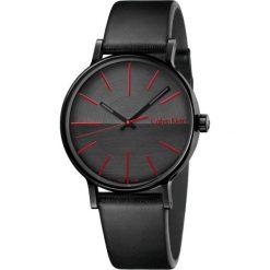 ZEGAREK CALVIN KLEIN Boost K7Y214CY. Czarne zegarki męskie Calvin Klein, szklane. Za 1169,00 zł.