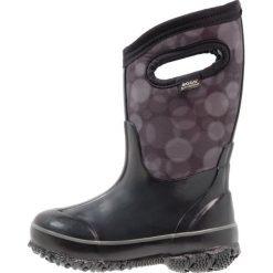 Buty zimowe damskie: Bogs CLASSIC  Śniegowce black
