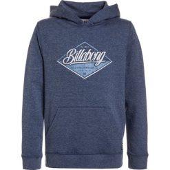 Bluzy chłopięce: Billabong TSTREET Bluza z kapturem dark blue