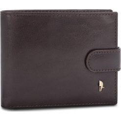 Duży Portfel Męski PUCCINI - MU1703  Brown 2. Brązowe portfele męskie Puccini, ze skóry. W wyprzedaży za 129,00 zł.