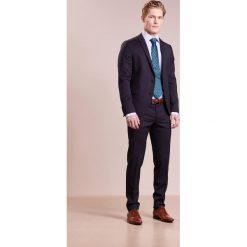 Koszule męskie na spinki: Eton SLIM FIT Koszula biznesowa blue