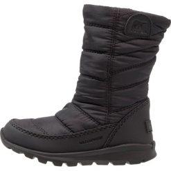 Buty zimowe damskie: Sorel WHITNEY MID Śniegowce black