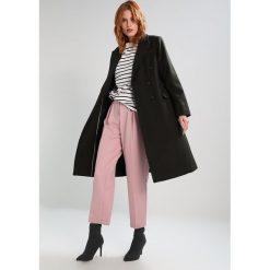 Płaszcze damskie pastelowe: Dorothy Perkins BUTTON COAT Płaszcz wełniany /Płaszcz klasyczny green