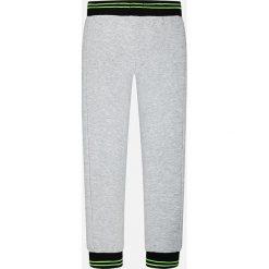 Mayoral - Spodnie dziecięce 128-172 cm. Szare joggery męskie Mayoral, z nadrukiem, z bawełny. Za 99,90 zł.