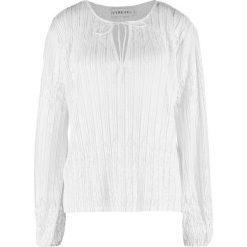 Bluzki asymetryczne: Ivyrevel ISOBEL Bluzka white
