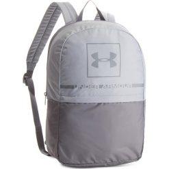 Plecak UNDER ARMOUR - Project 5 Backpack 1324024-036 Szary. Szare plecaki męskie Under Armour, z materiału, sportowe. Za 109,95 zł.