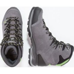 Buty trekkingowe męskie: Lowa VANTAGE GTX MID Buty trekkingowe grau/grün