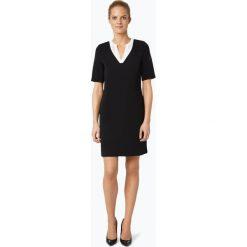 Sukienki: Marie Lund – Sukienka damska – Coordinates, czarny