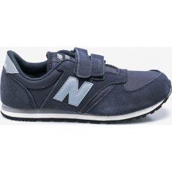 Buty sportowe chłopięce: New Balance – Buty dziecięce KE420NHY