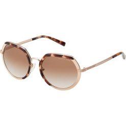 Okulary przeciwsłoneczne damskie: Michael Kors IBIZA Okulary przeciwsłoneczne rose goldcoloured