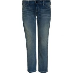 Rurki dziewczęce: Scotch Shrunk TIGGER Jeansy Slim Fit sunshine blue
