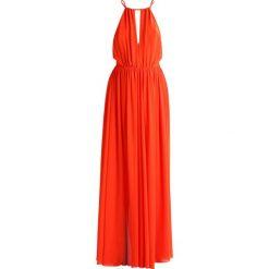 Długie sukienki: Ivyrevel STING Długa sukienka tangerine
