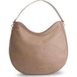 Torebka COCCINELLE - DS5 Alpha E1 DS5 13 01 01 Taupe N75. Brązowe torebki klasyczne damskie marki Coccinelle, ze skóry, duże. Za 1249,90 zł.