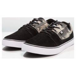 Tenisówki męskie: DC Shoes TONIK Tenisówki i Trampki black