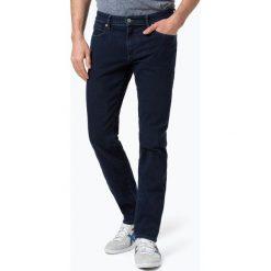 BOSS Casual - Jeansy męskie – Orange24 Barcelona-P, niebieski. Niebieskie jeansy męskie BOSS Casual. Za 479,95 zł.
