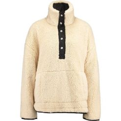 Free People OH SO COZY  Bluza z polaru ivory. Czerwone bluzy polarowe Free People, s. Za 539,00 zł.