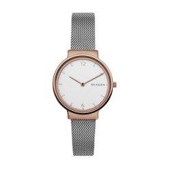 Biżuteria i zegarki damskie: Zegarek damski Skagen Ancher SKW2478