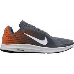 Buty sportowe męskie: buty do biegania męskie NIKE DOWNSHIFTER 8 / 908984-003 – DOWNSHIFTER 8
