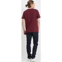 Jeansy męskie regular: Lee LUKE Jeansy Slim Fit dark worn in