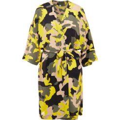 Bomberki damskie: Won Hundred AVRIL KIMONO Kurtka wiosenna camouflage print