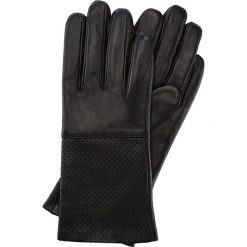 Rękawiczki damskie: 45-6-513-1 Rękawiczki damskie