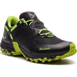Buty SALEWA - Speed Beat Gtx GORE-TEX 61338-0978 Black Out/Fluo Yellow. Czarne buty do biegania męskie marki Camper, z gore-texu, gore-tex. W wyprzedaży za 719,00 zł.