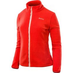 Bluzy polarowe: Hi-tec Bluza damska POLAR LADY NENAN poppy red/papaya punch r.XL